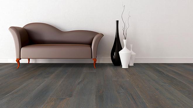 Austin Hardwood Floors