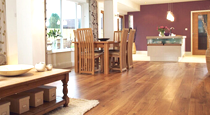 Natural And Synthetic Flooring