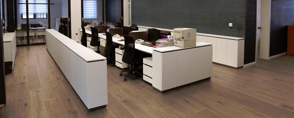 Custom Flooring Company in Austin