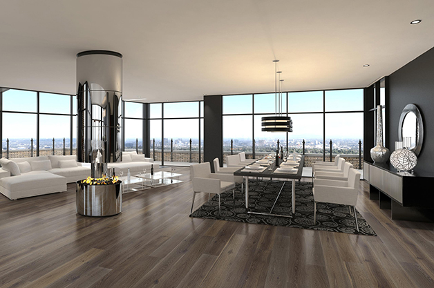 Austin High Fashion Wood Floors