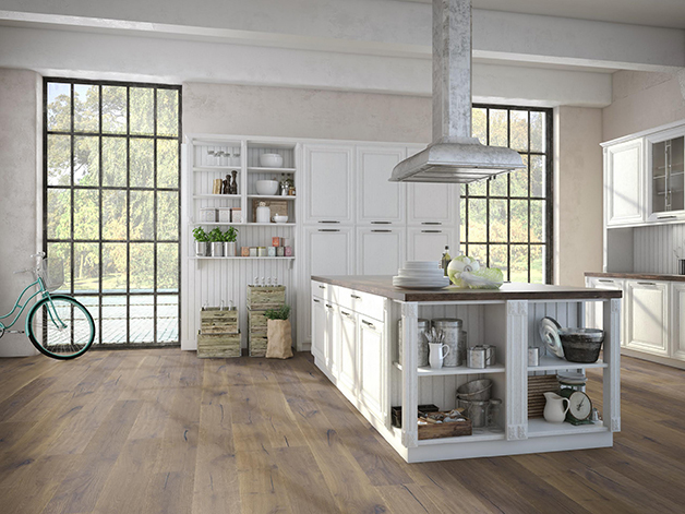 Austin Luxurious Wood Flooring Company