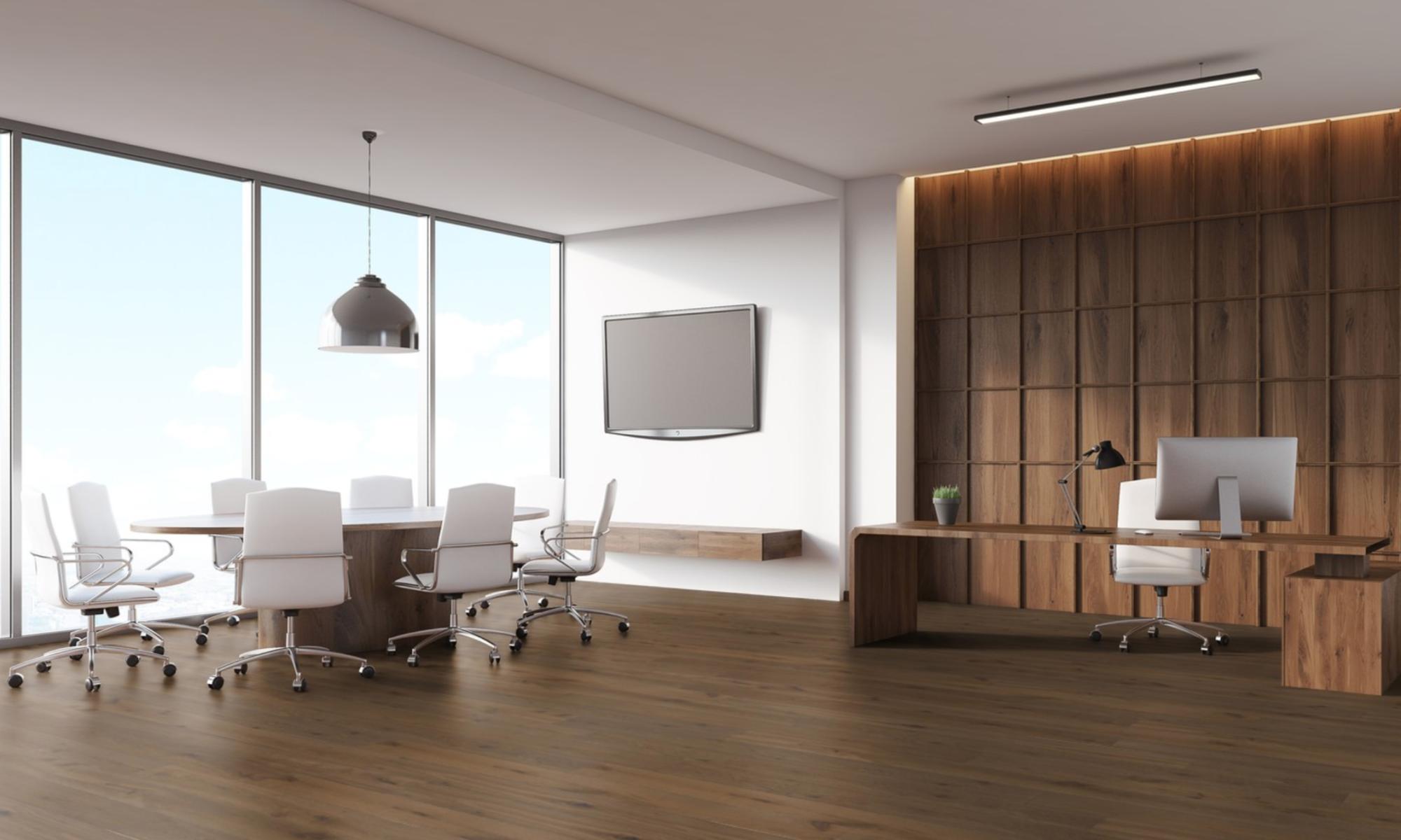 Raesz Custom Floors and Lighting